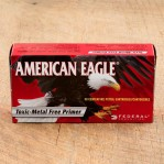 Federal American Eagle 45 ACP Ammunition - 50 Rounds of 230 Grain TMJ