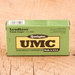 Remington UMC 9mm Luger Ammunition - 1000 Rounds of 115 Grain MC