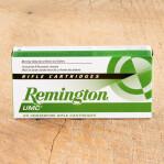 Remington UMC 223 Remington Ammunition - 200 Rounds of 55 Grain MC