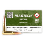 Magtech Subsonic 300 AAC Blackout Ammunition - 50 Rounds of 200 Grain FMJ