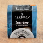 "Federal Top Gun 12 Gauge Ammunition - 250 Rounds of 2-3/4"" 1 oz. #7.5 Shot"
