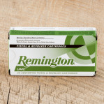 Remington UMC 357 Sig Ammunition - 50 Rounds of 125 Grain MC