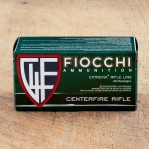 Fiocchi Extrema 223 Remington Ammunition - 50 Rounds of 50 grain V-Max