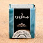 Federal Personal Defense 357 Magnum Ammunition - 20 Rounds of 158 Grain JHP