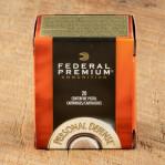 Federal Premium Personal Defense 38 Special Ammunition - 20 Rounds of +P 129 Grain Hydra-Shok JHP