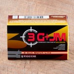 "Fiocchi 3 Gun Match 12 Gauge Ammunition - 10 Rounds of 2-3/4"" 00 Buckshot"