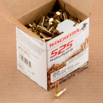Winchester USA 22 LR Ammunition - 525 Rounds of 36 Grain CPHP