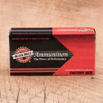 Black Hills 308 Winchester Ammunition - 20 Rounds of 168 Grain BTHP