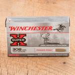 Winchester Super-X 308 Winchester Ammunition - 20 Rounds of 150 Grain PP