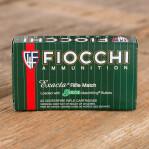 Fiocchi Exacta 223 Rem Ammunition - 20 Rounds of 69 Grain HP-BT MatchKing