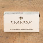 Federal XM9001 9mm Luger Ammunition - 50 Rounds of 115 Grain JHP