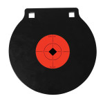 Birchwood Casey 10 Inch Double Hole AR500 Gong
