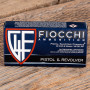 Fiocchi 40 S&W Ammunition - 1000 Rounds of 180 Grain JHP