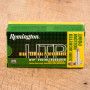 Remington HTP 357 Magnum Ammunition - 500 Rounds of 125 Grain SJHP