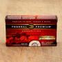 Federal Premium Sierra Match King 308 Winchester Ammunition - 20 Rounds of 175 Grain HP-BT