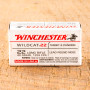 Winchester Wildcat 22 LR Ammunition - 5000 Rounds of 40 Grain LRN