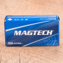 Magtech 380 ACP Ammunition - 50 Rounds of 95 Grain JHP