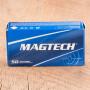Magtech 380 ACP Ammunition - 50 Rounds of 95 Grain JHP