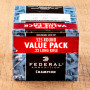 Federal Champion 22 LR Ammunition - 525 Rounds of 36 Grain CPHP