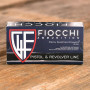 Fiocchi Shooting Dynamics 45 ACP Ammunition - 1000 Rounds of 230 Grain FMJ