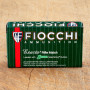 Fiocchi Exacta 223 Remington Ammunition - 200 Rounds of 77 Grain Match King HPBT