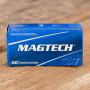Magtech 9mm Luger Ammunition - 1000 Rounds of 124 Grain FMJ
