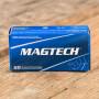 Magtech Target 9mm Luger Ammunition - 1000 Rounds of 115 Grain FMJ