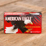 Federal American Eagle 10mm Auto Ammunition - 50 Rounds of 180 Grain FMJ