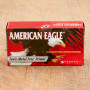 Federal American Eagle 9mm Luger Ammunition - 1000 Rounds of 147 Grain TMJ