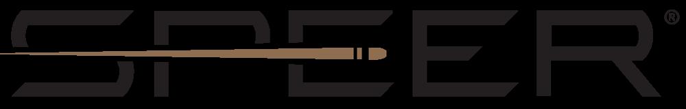 Speer Ammo logo
